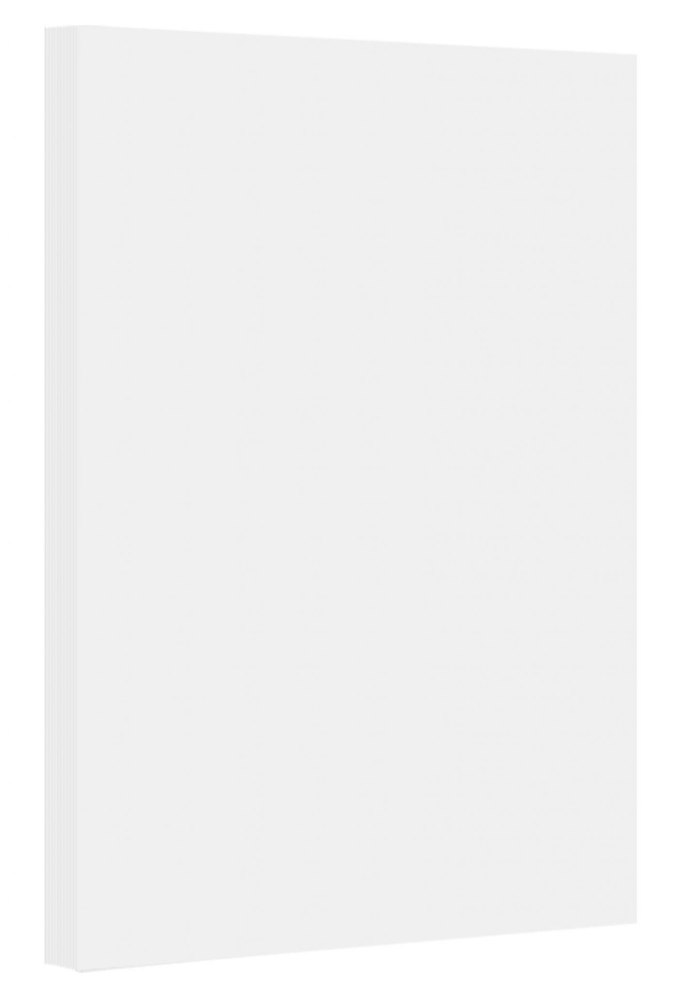 8.5 x 14 Legal Menu Size Cardstock