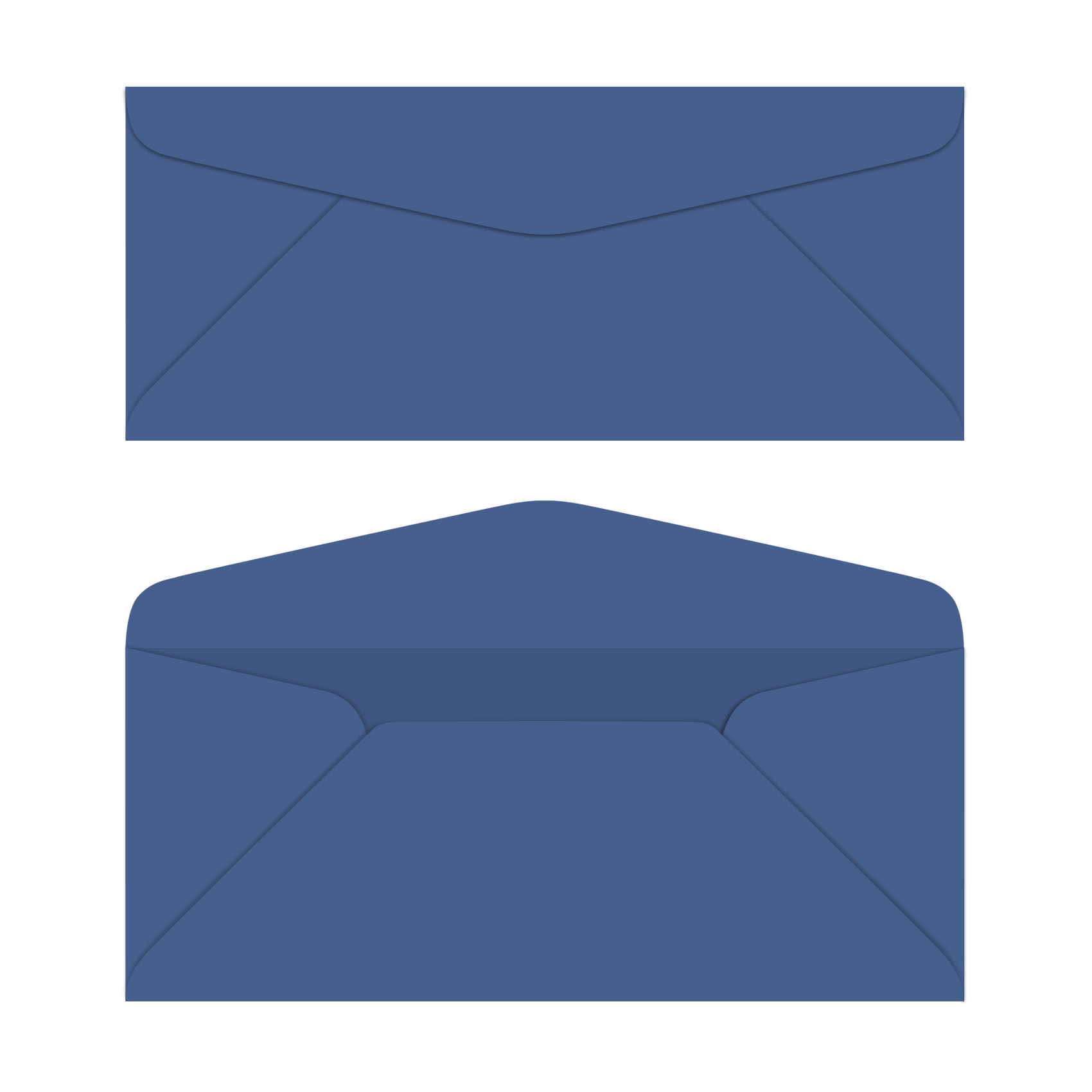 #10 Regular Envelopes