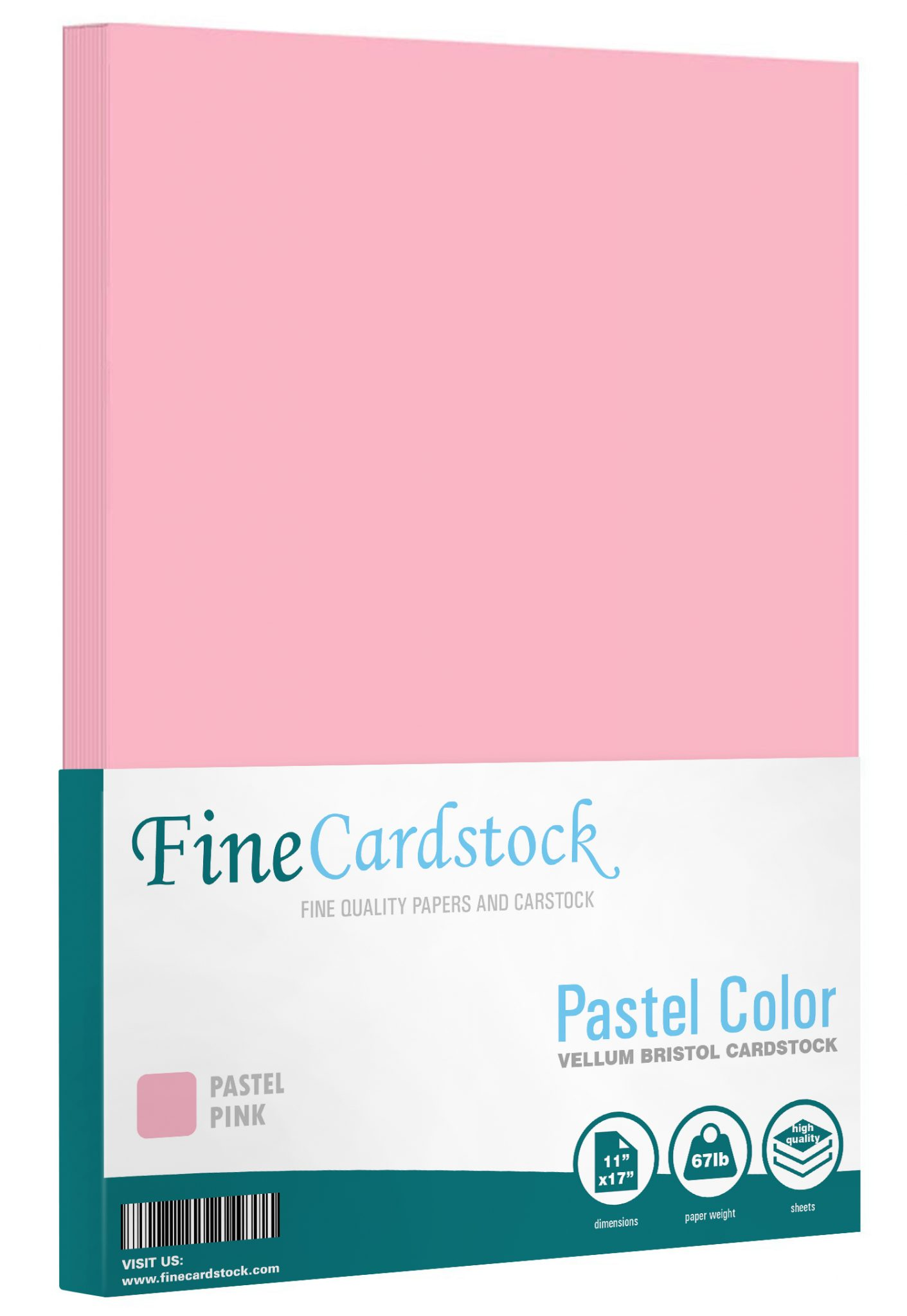 11 x 17 Pastel Cardstock