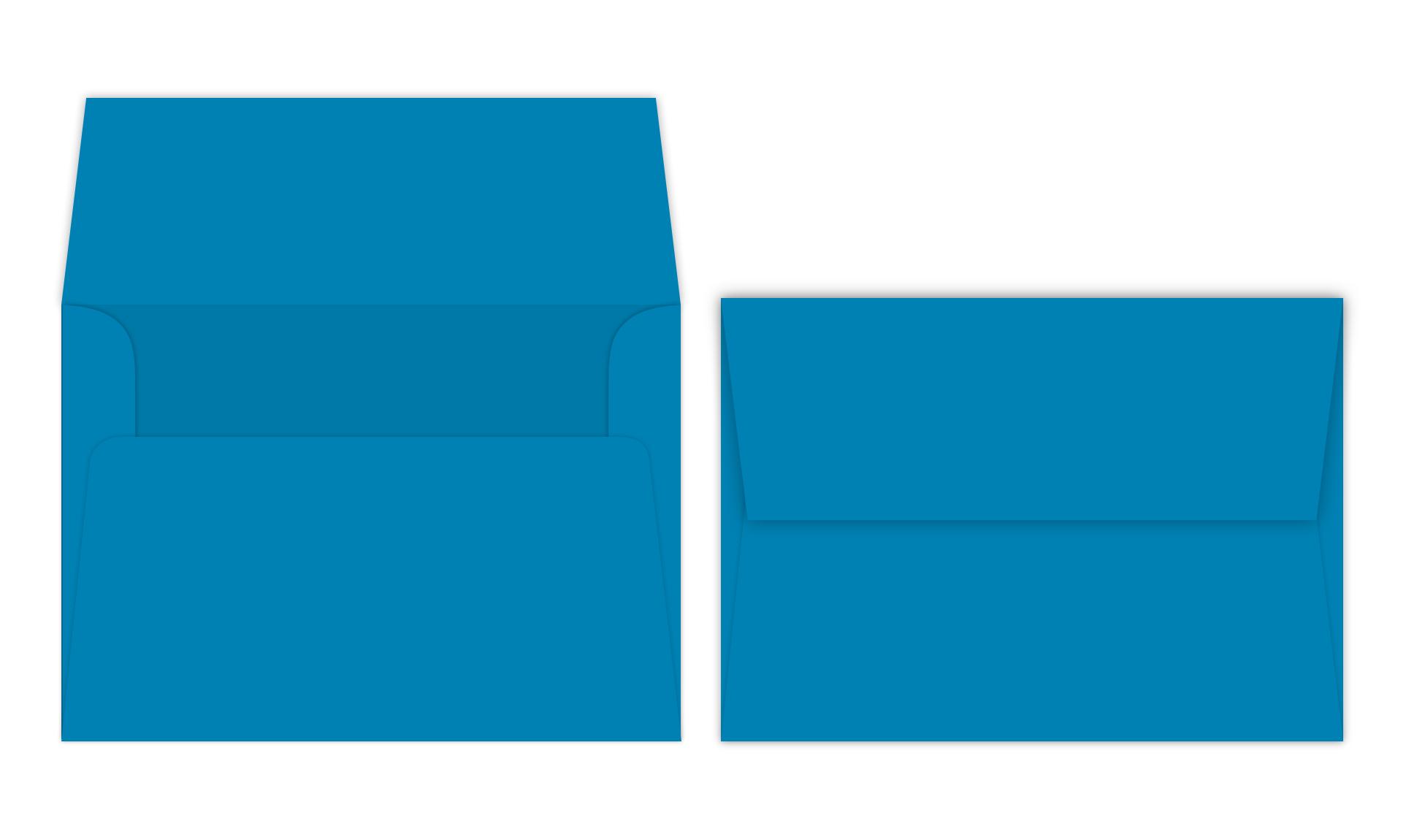 A7 Envelopes