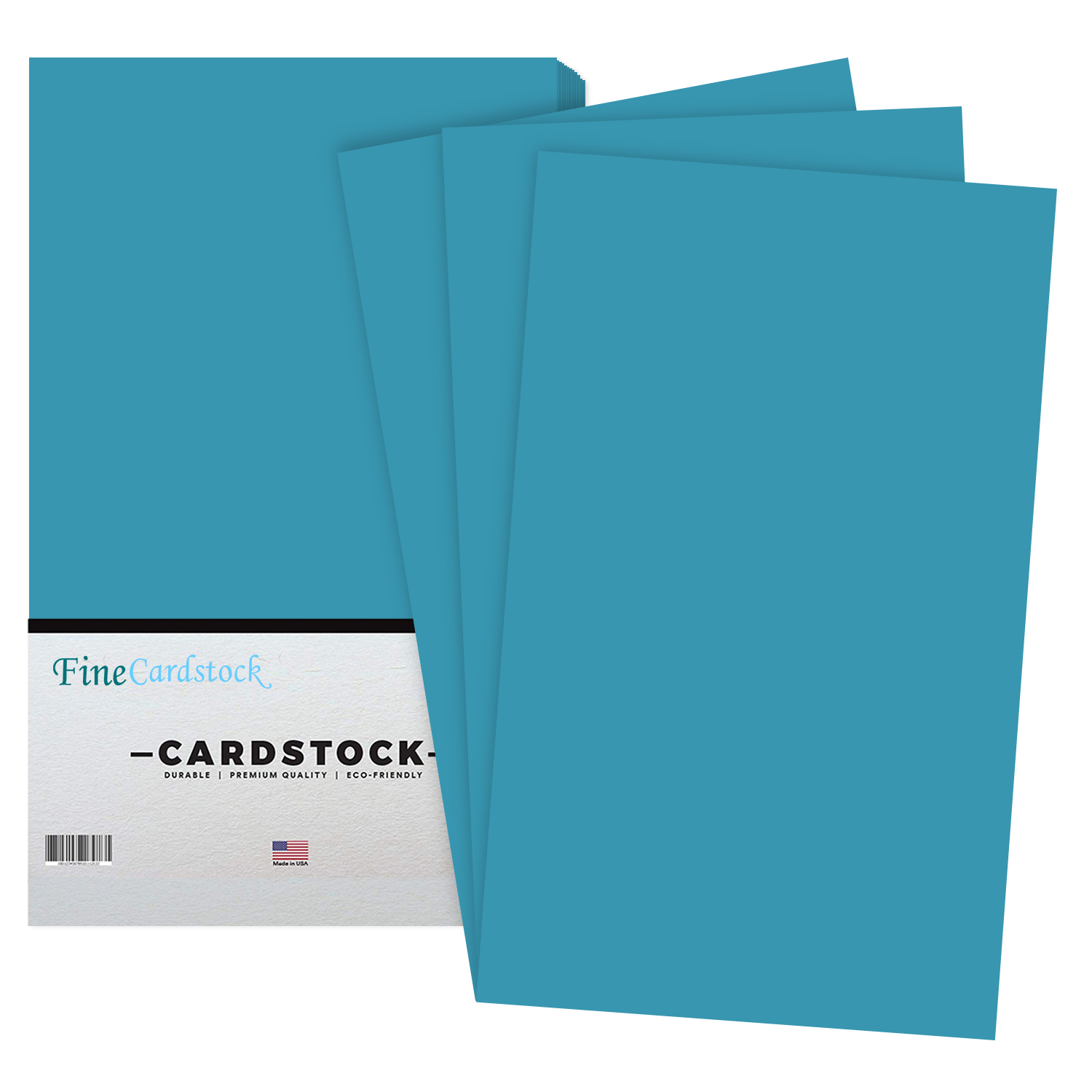 8.5 x 14 Color Cardstock