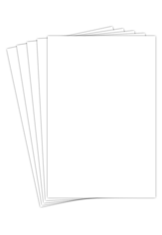 12″ X 18″ Card Stock
