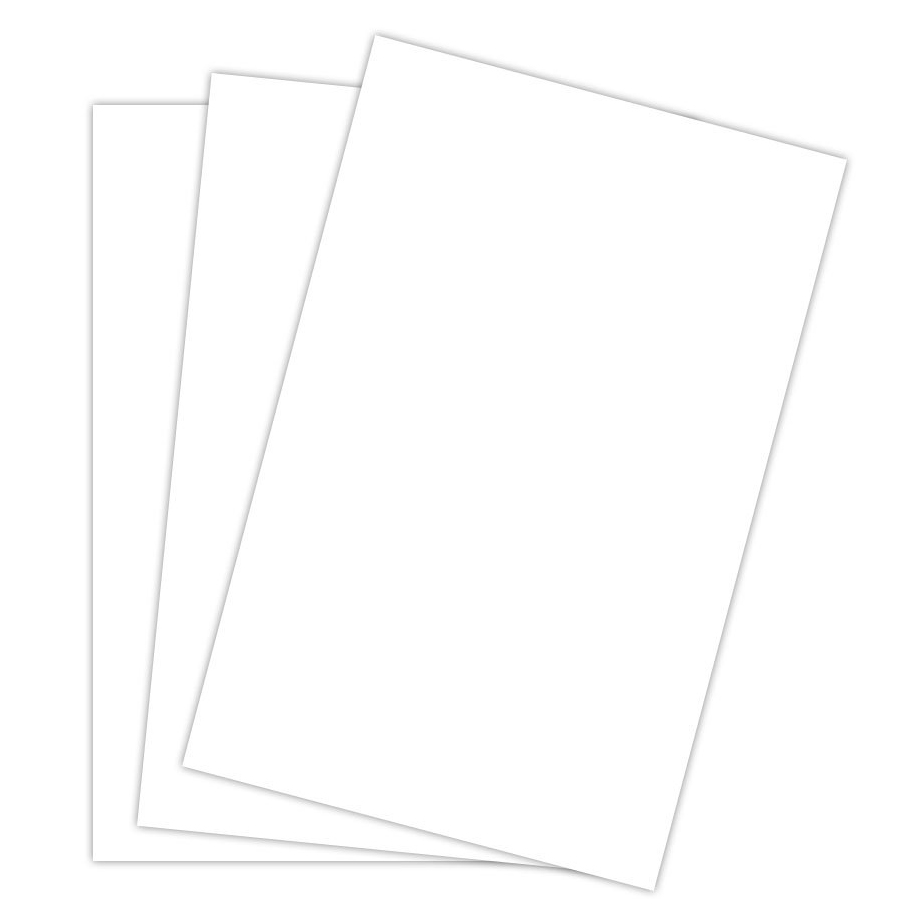 11 x 17 White Cardstock