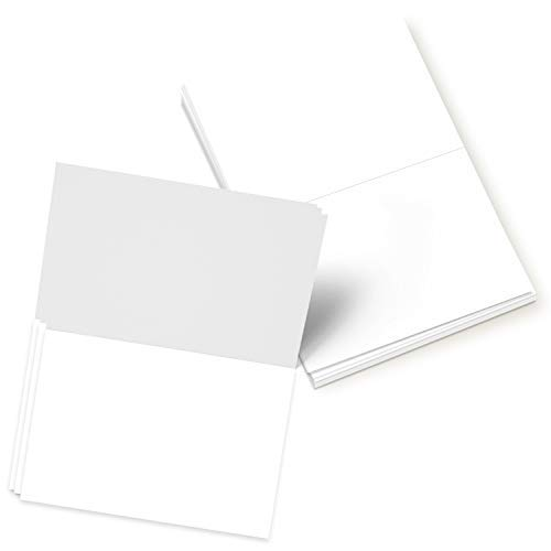 4.25″ X 5.5″ Fold Over Cards