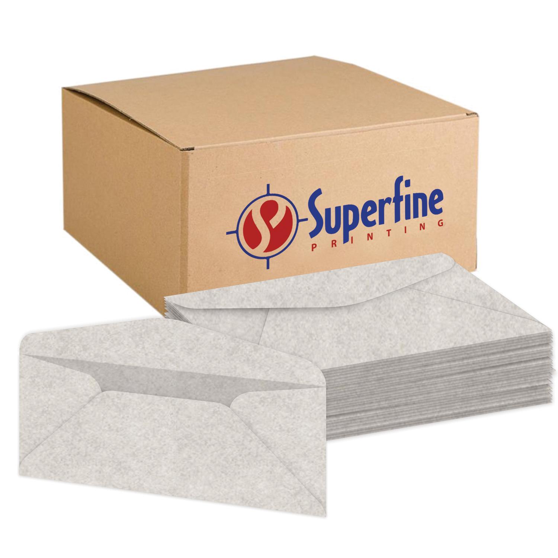 #10 Parchment Envelopes
