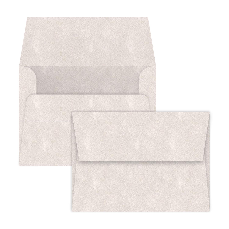 A6 Parchment Envelopes