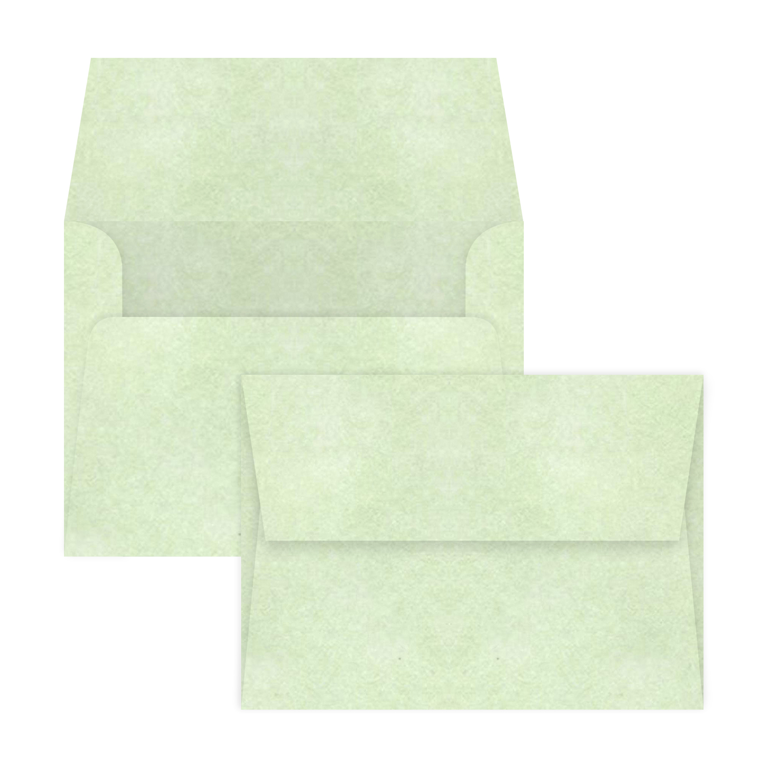 A6 Parchment Envelopes