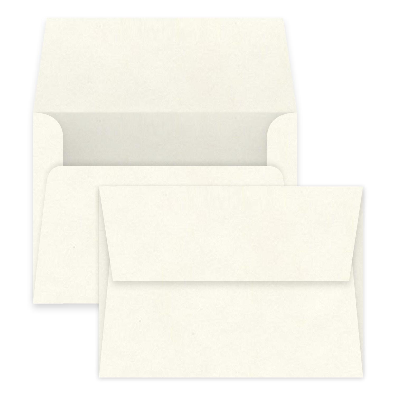 A7 Parchment Envelopes