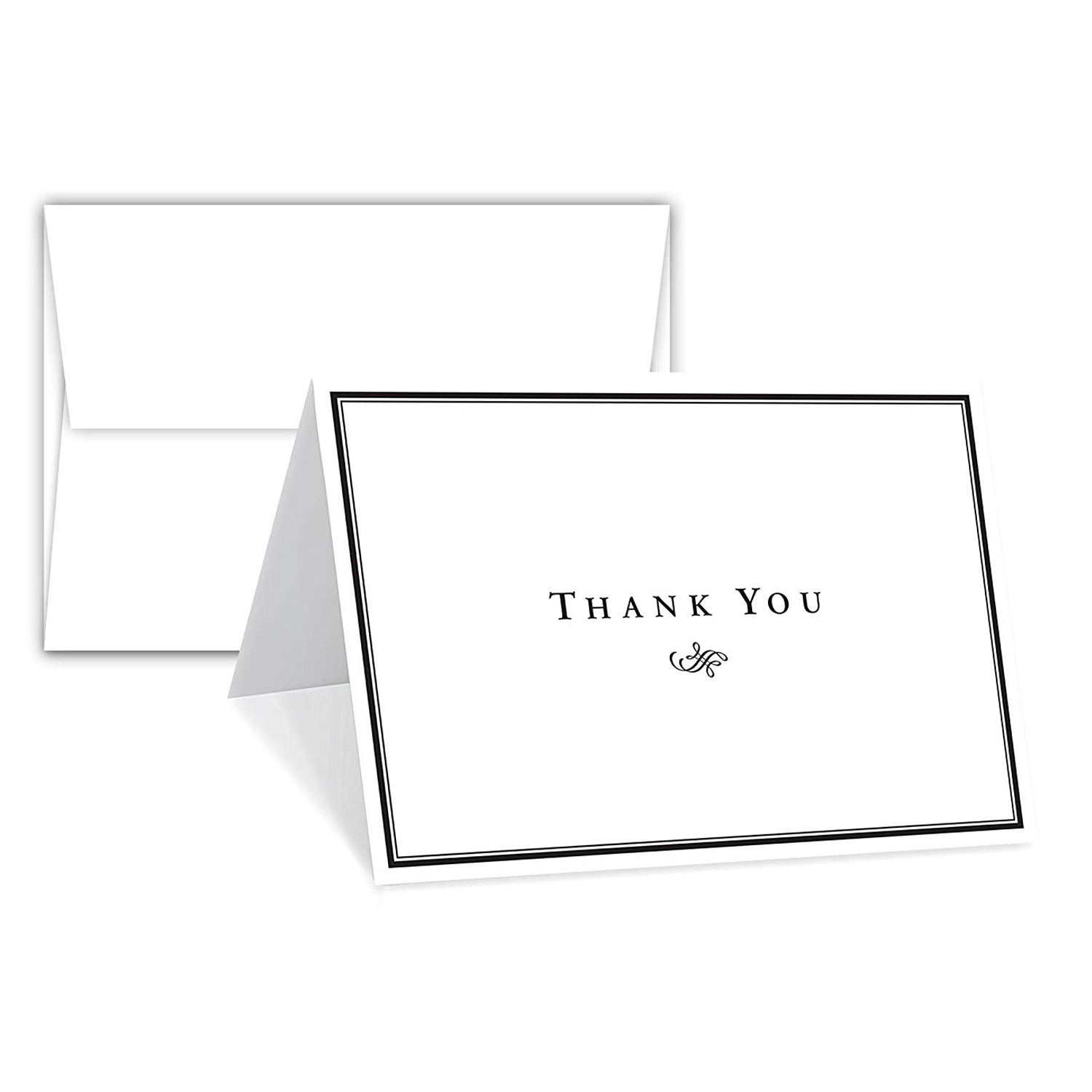 Thank You Greeting Cards 4.5″ x 6″
