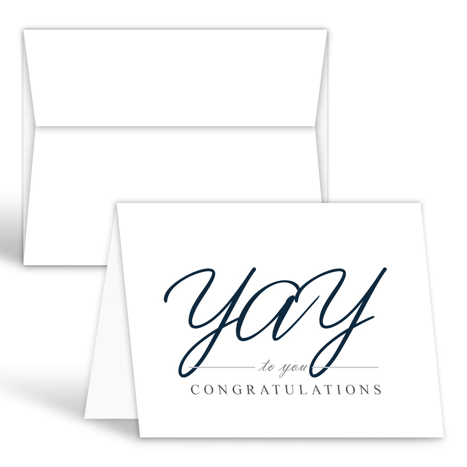 Congratulation Cards With Envelopes