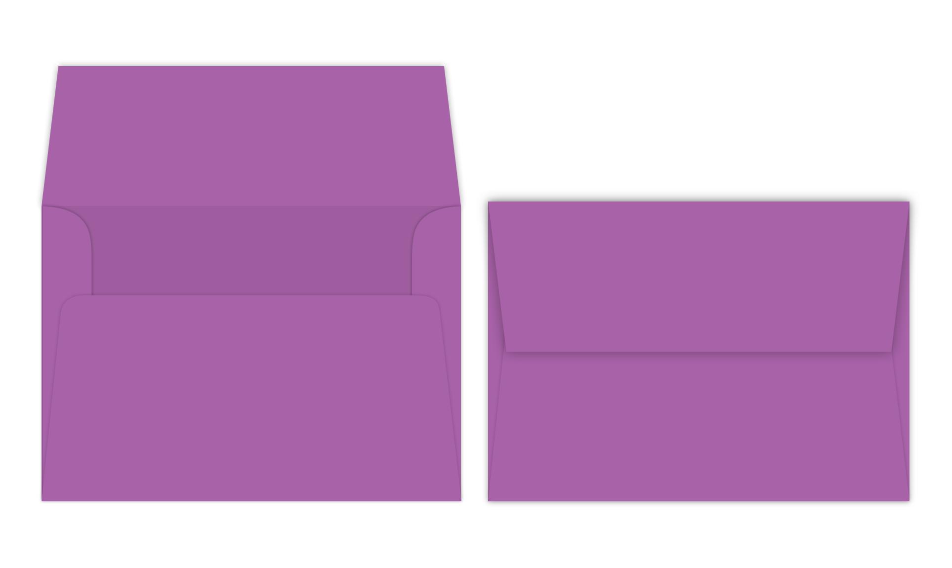 A6 Envelopes