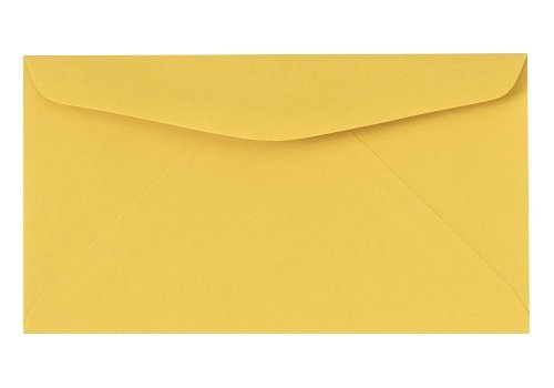 #6 3/4 Regular Envelopes