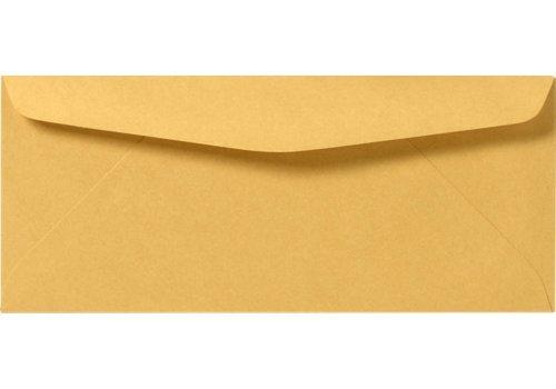 Brown Kraft Regular Envelopes