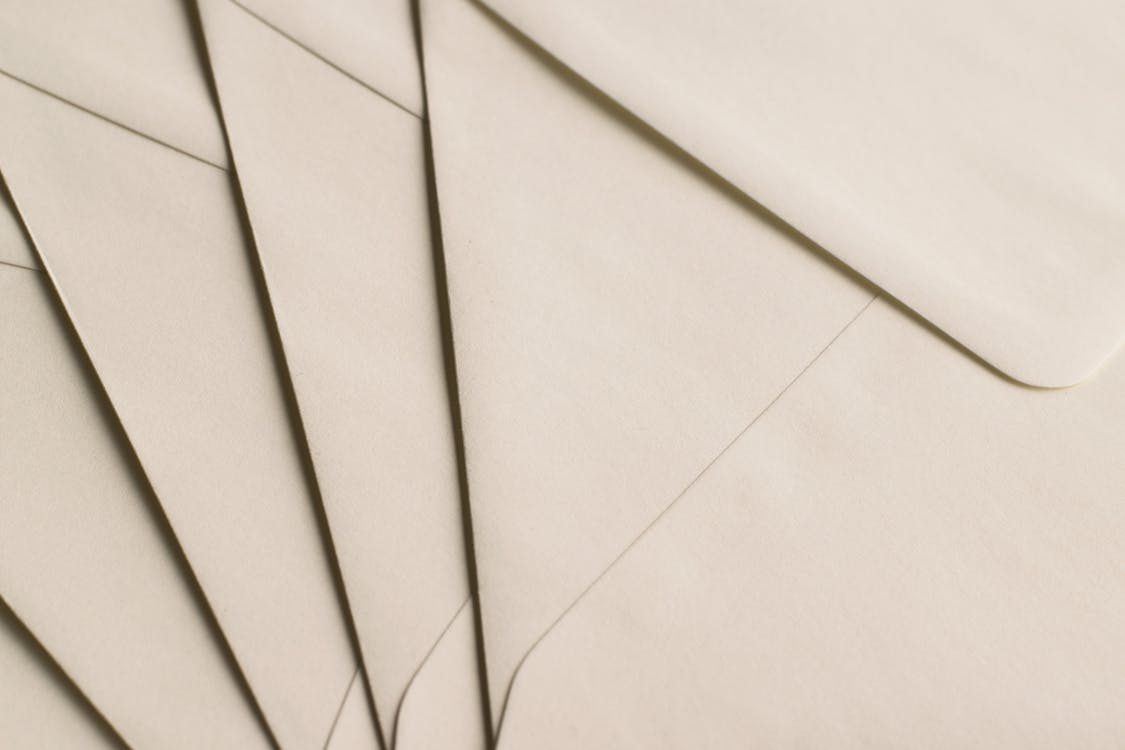 A Nifty Guide to Invitation Envelopes