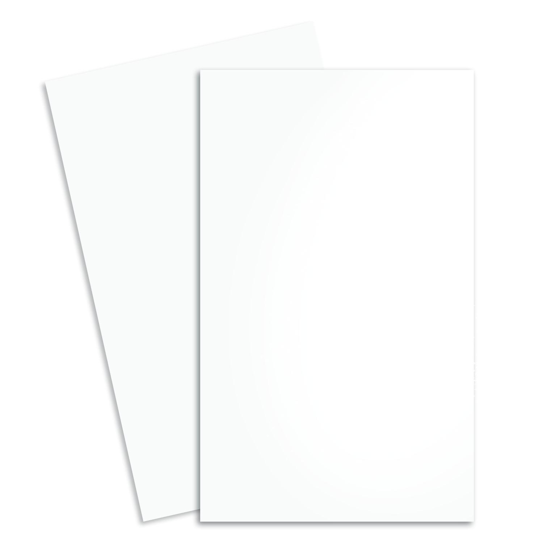 8.5 x 14 Premium Gloss Paper