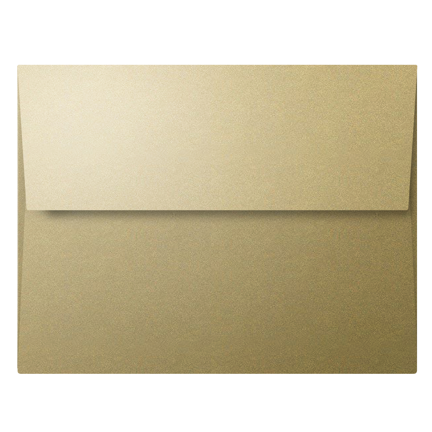 A7 Metallic Envelopes