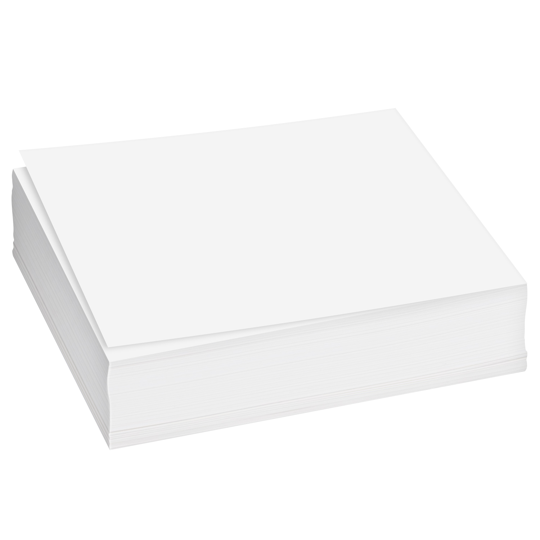 8 1/2 x 11 Regular Paper